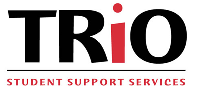 Student Support Services - TRIO Logo
