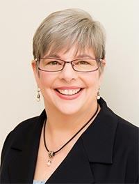 Elizabeth Domholdt, EdD