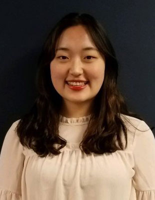 Portrait of Ella Kim