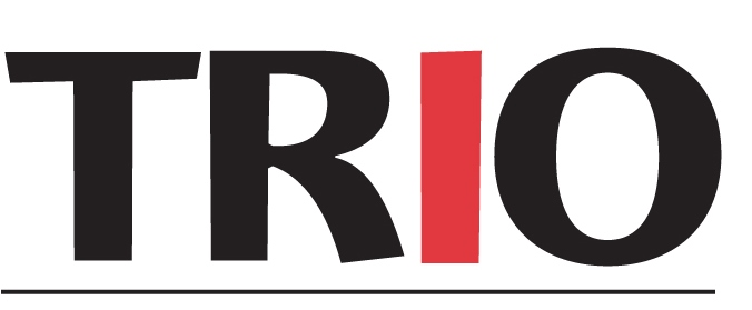 TRIO Program Logo