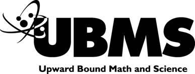 UBMS logo