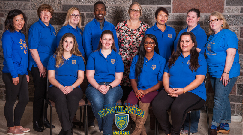 2019-20 Alumni Board