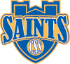 Athletics Logo | Full Color | CMYK