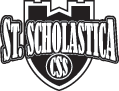 Athletics Logo | Black