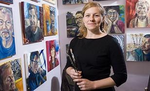 Sarah Brokke Erickson
