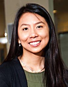 Portrait of Mary Tran