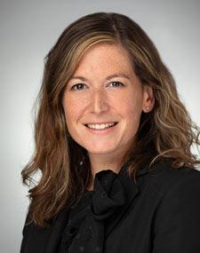 Portrait of Andrea Chartier
