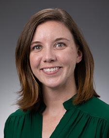 Portrait of Erin Kreeger