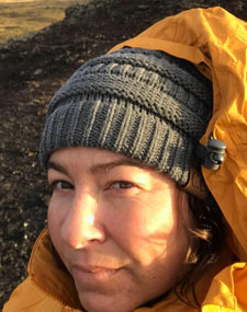 Portrait of Jennifer Niemi