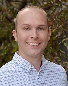 Portrait of Joe Rembowicz