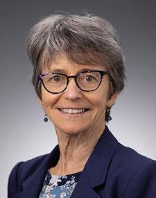 Portrait of Janet Rosen