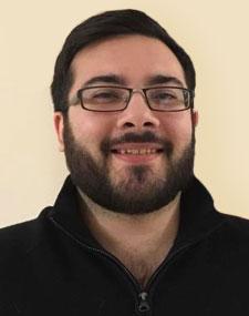 Portrait of Julian Vela