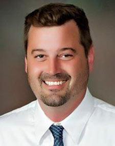 Portrait of Matt Hoeschen
