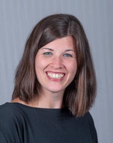 Portrait of Melissa Watschke