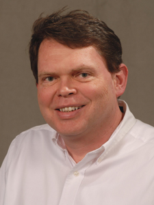Portrait of Bob Hoffman