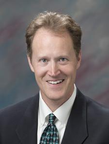 Portrait of Rick Revoir