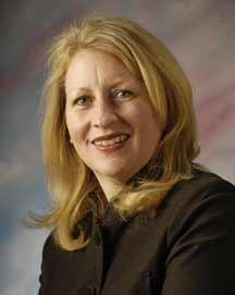 Portrait of Lisa Roseth